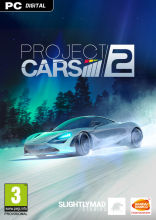 Project CARS 2 - wersja cyfrowa