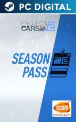 Project Cars 2 Season Pass - wersja cyfrowa