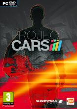Project CARS - wersja cyfrowa