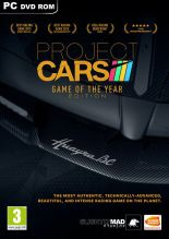 Project CARS - Game of the Year Edition - wersja cyfrowa