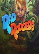 Rad Rodgers - wersja cyfrowa
