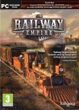 Railway Empire - wersja cyfrowa