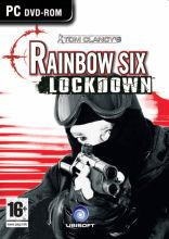 Tom Clancy's Rainbow Six Lockdown - wersja cyfrowa
