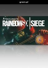 Tom Clancys Rainbow Six Siege: Blitz Bushido (EMEA) - wersja cyfrowa