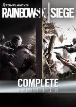 Tom Clancys Rainbow Six Siege - Complete Edition (EMEA) - wersja cyfrowa