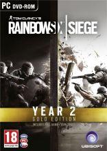 Tom Clancys Rainbow Six Siege - Gold Edition Year 2 (EMEA) - wersja cyfrowa