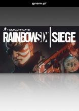 Tom Clancys Rainbow Six Siege: Pulse Bushido DLC - wersja cyfrowa