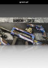 Tom Clancys Rainbow Six Siege - Racer 23 Bundle - wersja cyfrowa