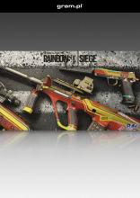 Tom Clancys Rainbow Six Siege - Racer GSG9 Pack - wersja cyfrowa