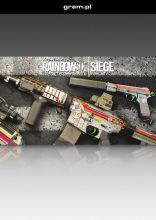 Tom Clancys Rainbow Six Siege - Racer JTF2 Pack - wersja cyfrowa
