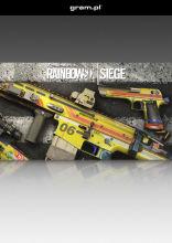 Tom Clancys Rainbow Six Siege - Racer Navy SEALS Pack - wersja cyfrowa