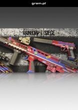 Tom Clancys Rainbow Six Siege - Racer SAS Pack - wersja cyfrowa