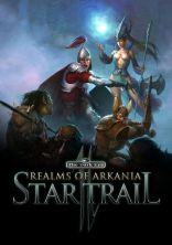 Realms of Arkania: Star Trail Digital Deluxe Edition