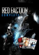 Red Faction Collection - wersja cyfrowa