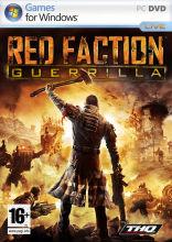 Red Faction: Guerrilla - wersja cyfrowa
