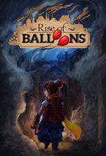Rise of Balloons - wersja cyfrowa