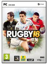Rugby 2018 - wersja cyfrowa