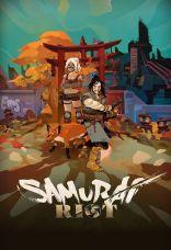Samurai Riot - wersja cyfrowa