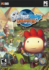 Scribblenauts Unlimited - wersja cyfrowa