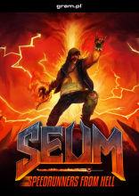 SEUM: Speedrunners from Hell - wersja cyfrowa