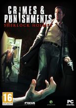 Sherlock Holmes: Crimes & Punishments - wersja cyfrowa