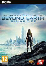 Sid Meiers Civilization: Beyond Earth - Rising Tide - wersja cyfrowa