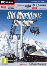 Skiworld Simulator 2012 - wersja cyfrowa