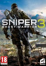 Seria Sniper Ghost Warrior