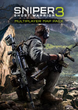 Sniper Ghost Warrior 3 - Multiplayer Map Pack DLC