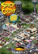Space Colony HD - wersja cyfrowa