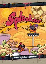 Splasher (PC/MAC/LX) - wersja cyfrowa