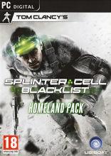 Tom Clancy's Splinter Cell Blacklist: Homeland Pack - wersja cyfrowa