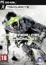 Tom Clancy's Splinter Cell Blacklist - wersja cyfrowa