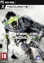 Splinter Cell: Blacklist - Digital Deluxe Edition - wersja cyfrowa