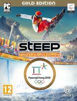 Steep Winter Games Gold Edition - wersja cyfrowa