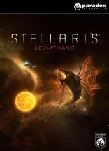 Stellaris: Leviathan Story Pack - DLC (PC/Mac/Linux) - wersja cyfrowa