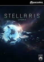 Stellaris: Utopia - DLC (PC/MAC/LX)