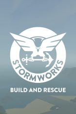 Stormworks: Build and Rescue (Early Access) - wersja cyfrowa