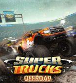SuperTrucks Offroad - wersja cyfrowa