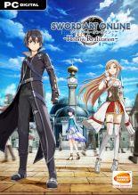 Sword Art Online: Hollow Realization – Deluxe Edition - wersja cyfrowa