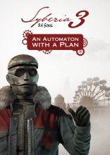 Syberia 3 An Automaton With a Plan - wersja cyfrowa