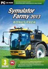 Symulator Farmy 2013 Bonus Pack - wersja cyfrowa