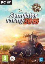 Symulator Farmy 2015 - wersja cyfrowa