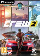 The Crew 2 - Standard Edition - wersja cyfrowa