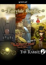 The Daedalic Fairytale Bundle - wersja cyfrowa