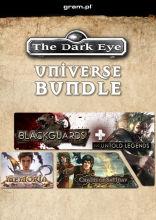 The Dark Eye Universe Bundle - wersja cyfrowa