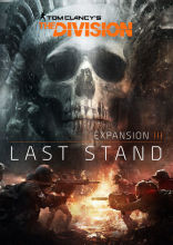 Tom Clancys The Division Last Stand Expansion - wersja cyfrowa