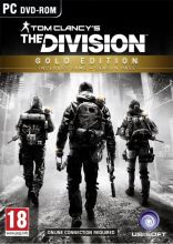 Tom Clancy's The Division Gold Edition (EMEA) - wersja cyfrowa