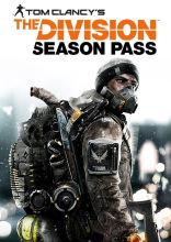 Tom Clancys The Division Season Pass - wersja cyfrowa
