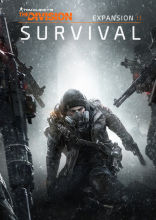Tom Clancys The Division Survival Expansion - wersja cyfrowa
